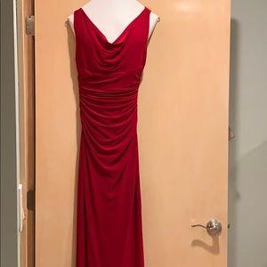 Ralph Lauren - 2 Petite Gown